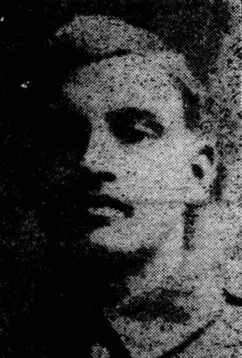 Herbert William Evans [brother of George Cecil Evans] was born in Tunbridge Wells in 1889, the son of Harry and Sophia Evans. By 1911 Herbert had left home ... - evanshw