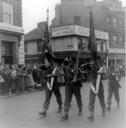 ww 2 an event that changed Below is a glimpse of just some of these events leading up to world war ii (this entry is part 1 of a weekly 20-part retrospective of world war ii) read more  streets were decorated and street names were changed.